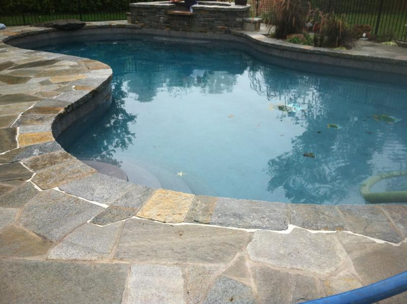 Fairfield connecticut deck and fence design and construction - Stamford swimming pool opening times ...