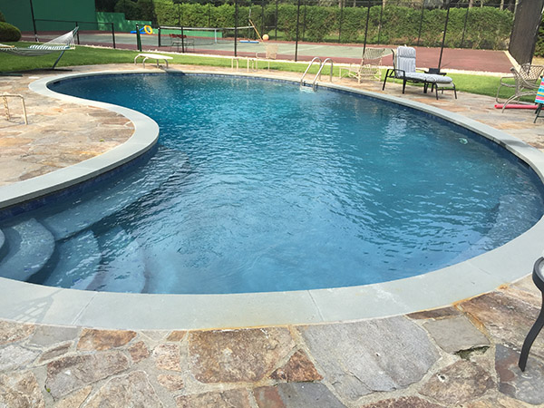 Ocean North Pools Swimming Pool Specialist In Fairfield