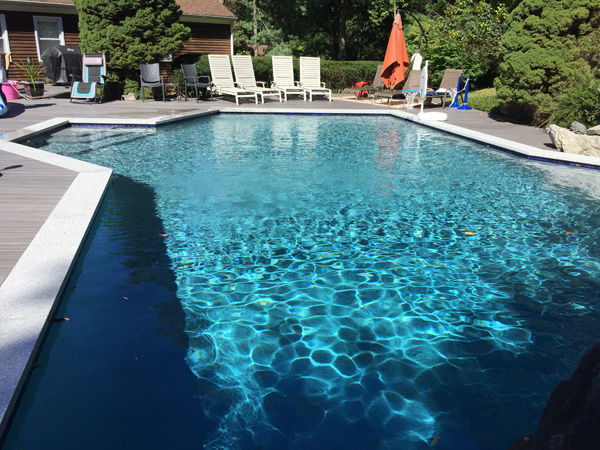 Fairfield connecticut swimming pool design and construction - Stamford swimming pool opening times ...