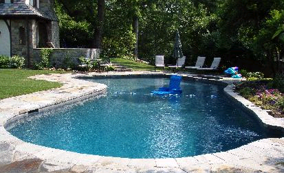 Connecticut's Premier Pool Builder in Fairfield County